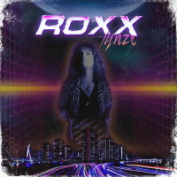 [ROXX Lynze Album Cover]