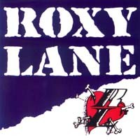 [Roxy Lane Roxy Lane Album Cover]