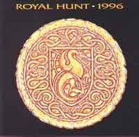 [Royal Hunt 1996 Album Cover]