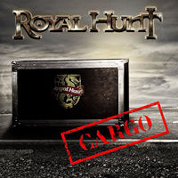 [Royal Hunt Cargo Album Cover]