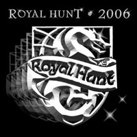 [Royal Hunt 2006 Live Album Cover]