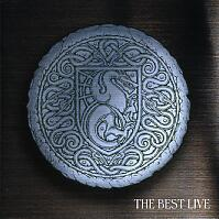 [Royal Hunt The Best Live Album Cover]