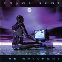 [Royal Hunt The Watchers Album Cover]