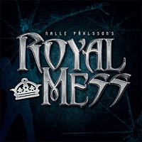 [Nalle Pahlsson's Royal Mess Royal Mess Album Cover]
