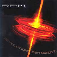 [RPM RPM/Phonogenic Album Cover]