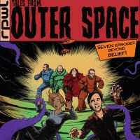 [RPWL Tales From Outer Space Album Cover]