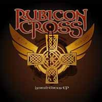 [Rubicon Cross Limited Edition EP Album Cover]
