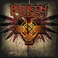 [Rubicon Cross Rubicon Cross Album Cover]