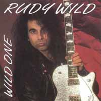 [Rudy Wild Wild One Album Cover]