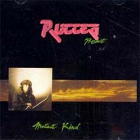 [Ruggeri Project Mutant Kind Album Cover]
