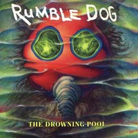[Rumbledog The Drowning Pool Album Cover]