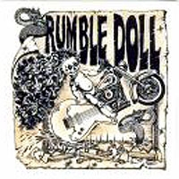 [Rumble Doll Rumble Doll Album Cover]