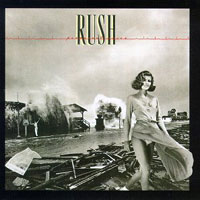 [Rush Permanent Waves Album Cover]