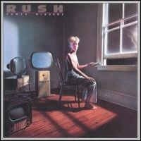 [Rush Power Windows Album Cover]