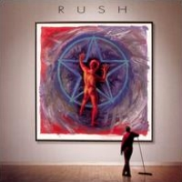 [Rush Retrospective I (1974-1980) Album Cover]