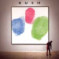 [Rush Retrospective II (1981-1987) Album Cover]