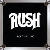 [Rush Sector 1 (Box Set) Album Cover]