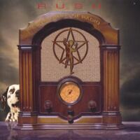 [Rush The Spirit of Radio Album Cover]