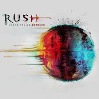 [Rush Vapor Trails Remixed Album Cover]