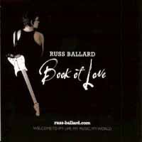 [Russ Ballard Book of Love Album Cover]