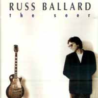[Russ Ballard The Seer Album Cover]