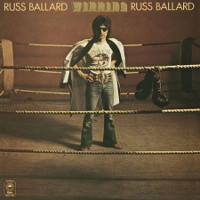 [Russ Ballard Winning/ Barnet Dogs Album Cover]