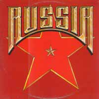 [Russia Russia Album Cover]