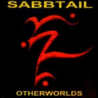 [Sabbtail Otherworlds Album Cover]