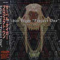 Saber Tiger Project One Album Cover