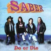 [Saber Do or Die Album Cover]