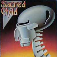 [Sacred Child Sacred Child Album Cover]