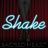 Sacred Heart Shake Album Cover
