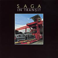 Saga In Transit Album Cover