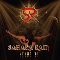 [Sahara Rain Eternity Album Cover]
