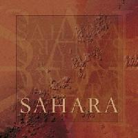 [Sahara Sahara Album Cover]
