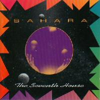 Sahara The Seventh House Album Cover