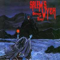 [Salem's Wych Betrayer Of Kings Album Cover]