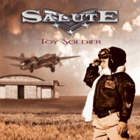 [Salute Toy Soldier Album Cover]