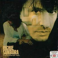 Richie Sambora Undiscovered Soul Album Cover