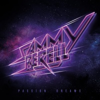 [Sammy Berell Passion Dreams Album Cover]