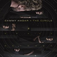 [Sammy Hagar and The Circle Space Between Album Cover]