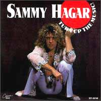 sammy hagar discography
