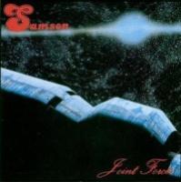 [Samson Joint Forces Album Cover]