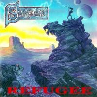 [Samson Refugee Album Cover]
