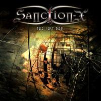 [Sanction-X The Last Day Album Cover]