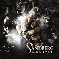 [Sandberg Monster Album Cover]