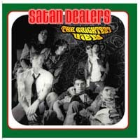 Satan Dealers The Brightest View Album Cover