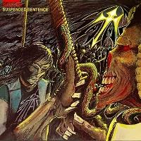 [Satan Suspended Sentence Album Cover]