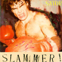 [Sator Slammer Album Cover]