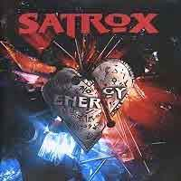 [Satrox Energy Album Cover]